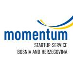 Netzwerkpartner momentum Startup-Service