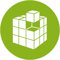 Icon Projektmanagement