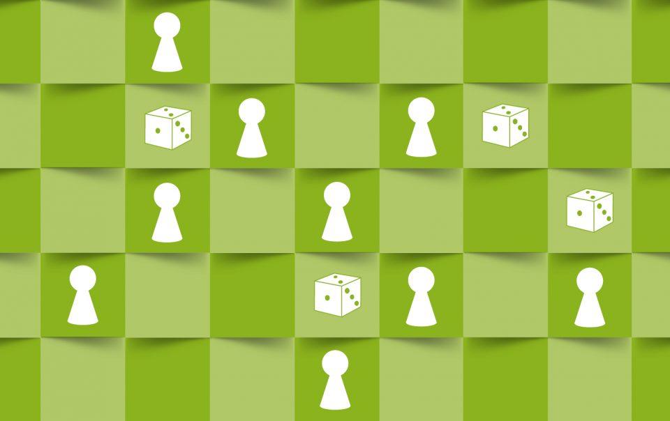 Bild Agiles Projektmanagement, Führung, Planspiel, Projektmanagement