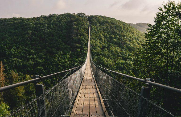 Agil führen durch Mut