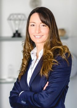 Melanie Brandes - Inhaberin ameta Training, Coaching & Seminare